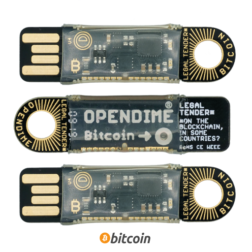 Coinkite Store – Get your Coinkite, Opendime and Coldcard